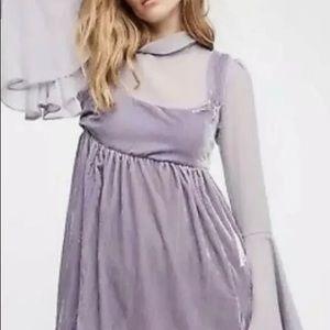 Dresses & Skirts - Free People Dress 💓Host Pick💓